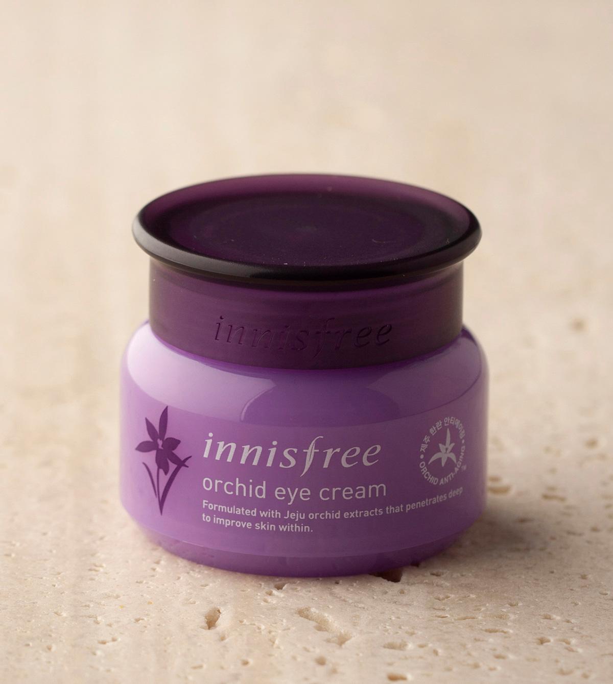 Orchid Eye Cream