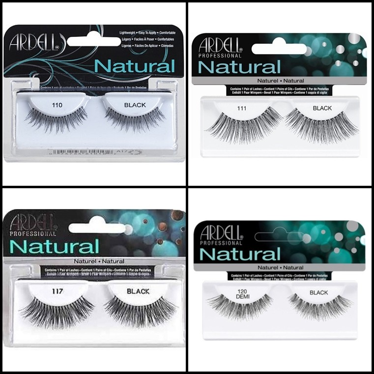ardell best fake eyelashes