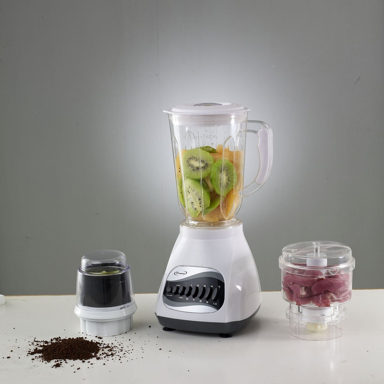 best blender for smoothies grinder food processor fruit