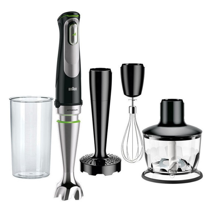 braun multiquick hand best blender for smoothies