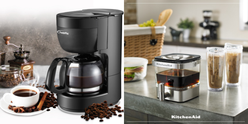 coffee makers housewarming gifts in singapore