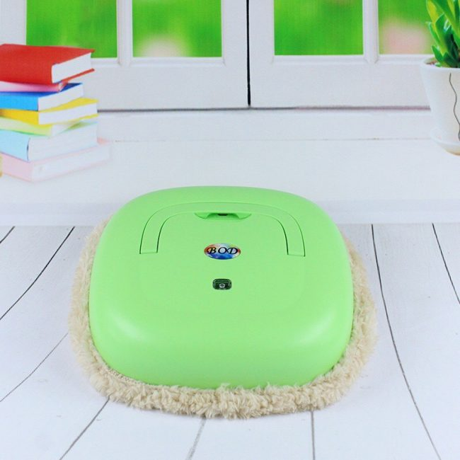 robot vacuum cleaner singapore sweeper mop green