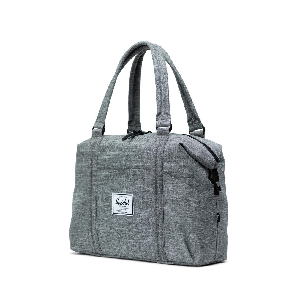 herschel strand gym bags for women