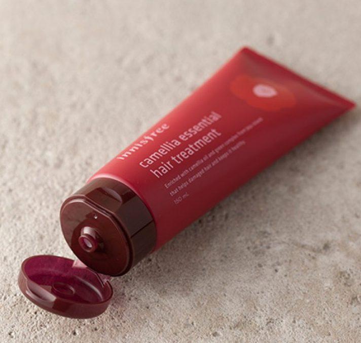 Camellia Essential Hair Treatment