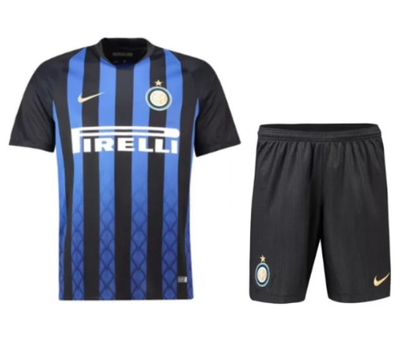 inter kids football jerseys in singapore for icc 2019 singapore match