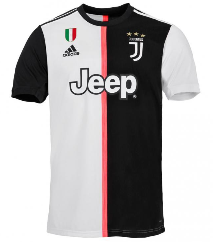 2019/20 juventus football jerseys in singapore for icc 2019 singapore match