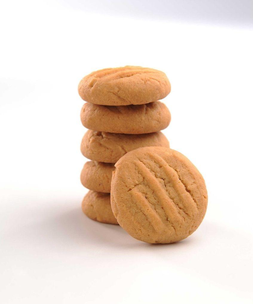peanut butter almond cookies montreaux