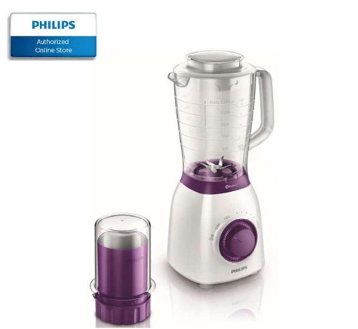 philips viva collection purple best blender for smoothies