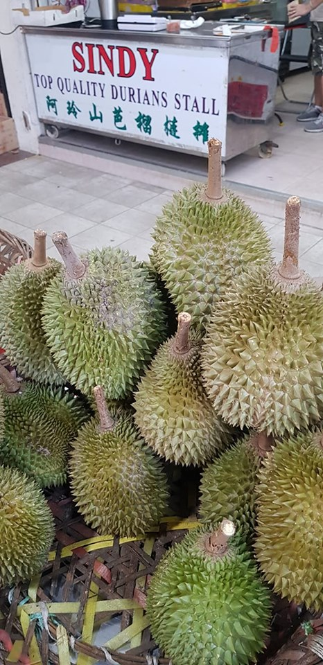 sindy durian best durians in singapore