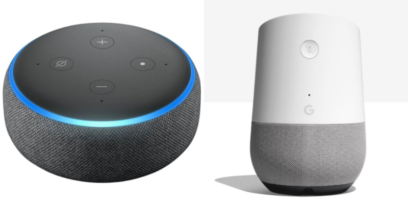 smart home assistant housewarming gifts in singapore