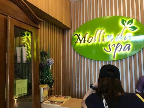 Molinda Spa