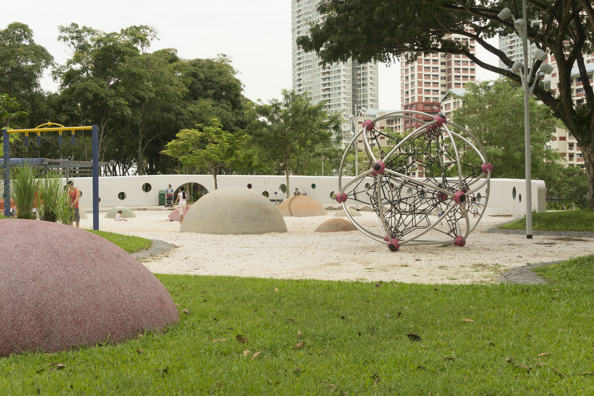 bishan ang mo kio park outdoor playground singapore