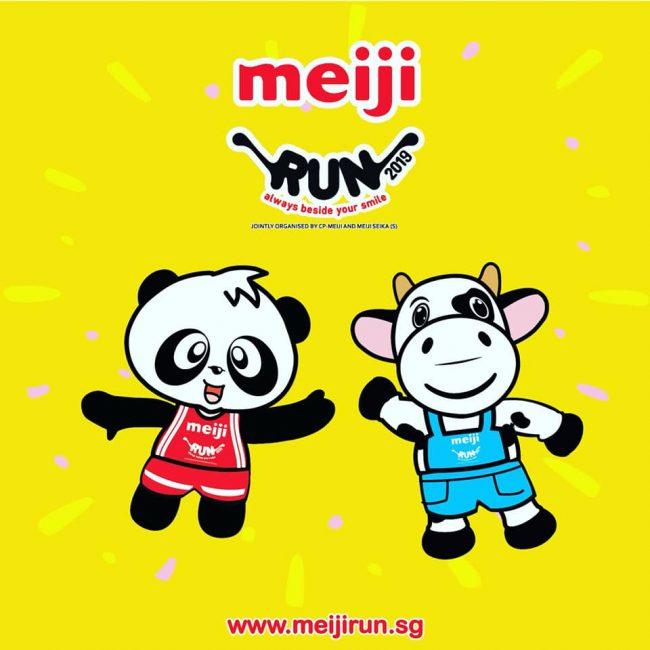 meiji run 2019 singapore running events marathon