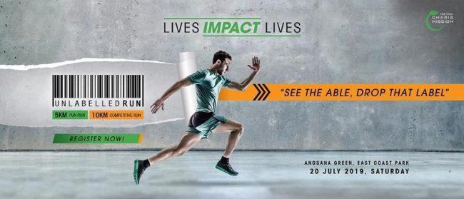 unlabelled run 2019 singapore running events sports marathon