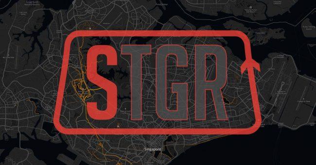 s.tgr uglow marathon 2019 singapore running events marathon