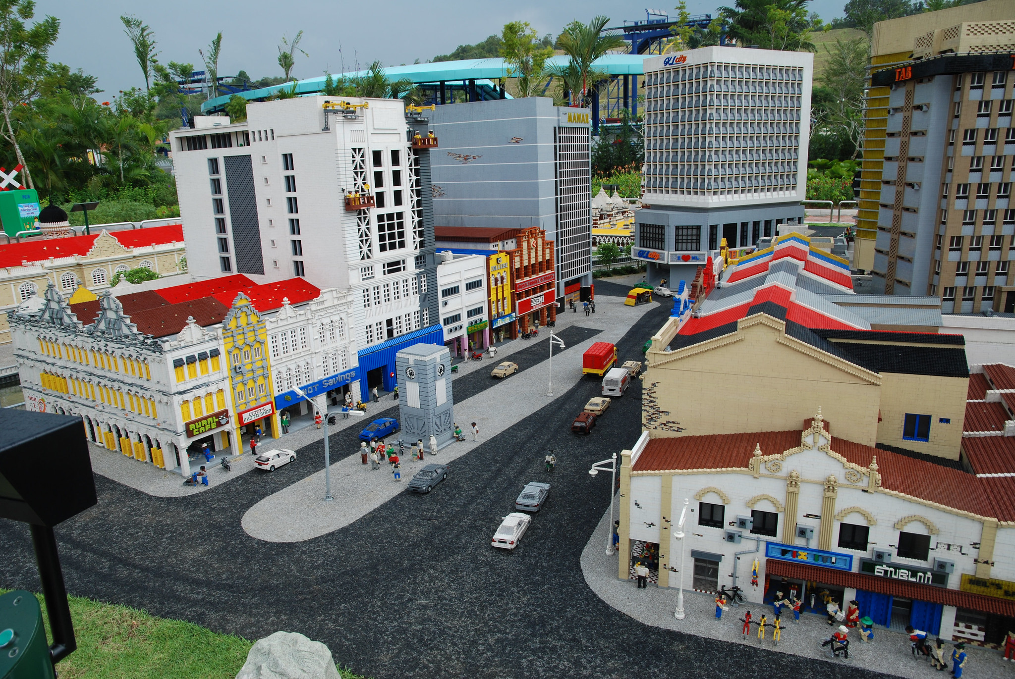 legoland things to do in jb