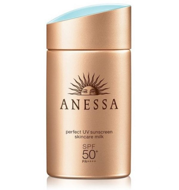 anessa sunscreen singapore running events in 2020