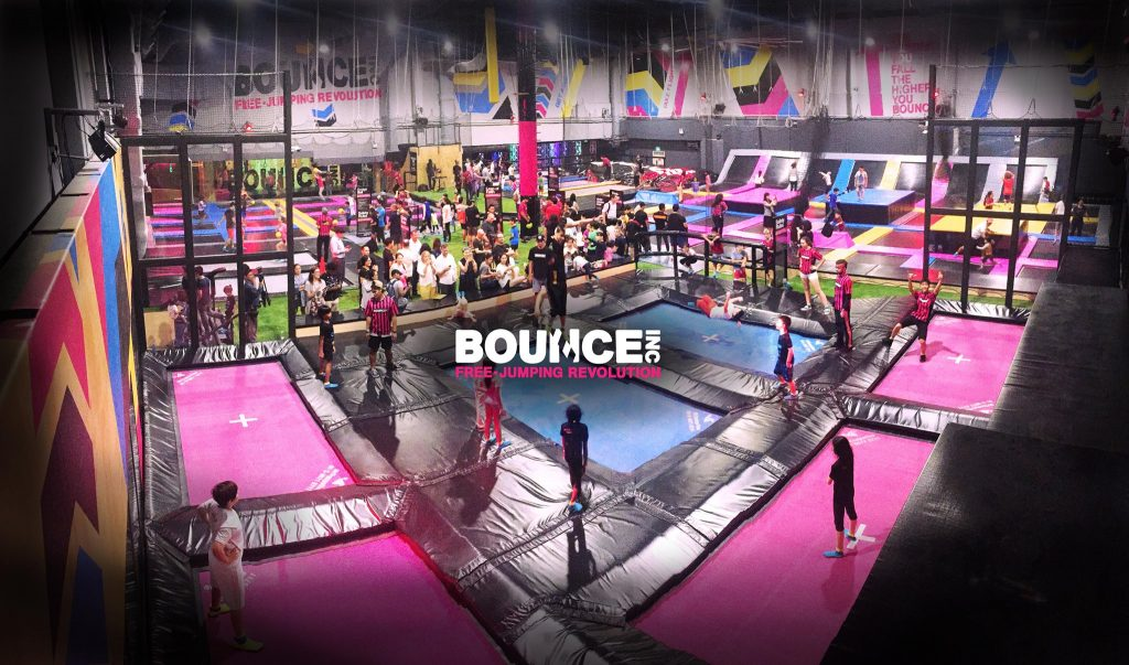 bounceinc things to do in singapore with kids