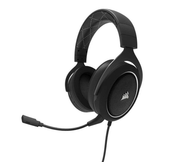 best gaming headset corsair