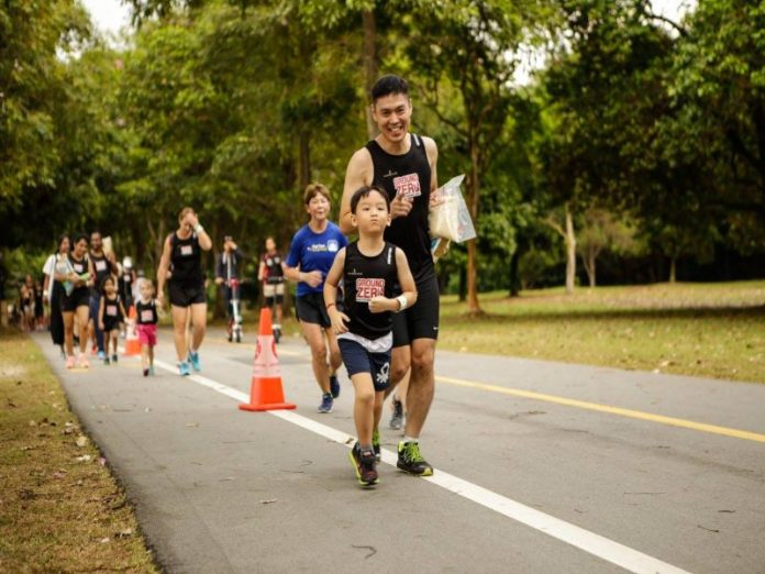 featured singapore running events in 2020