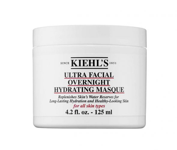 Kiehl's Ultra Facial Overnight Hydrating Masque 125ml