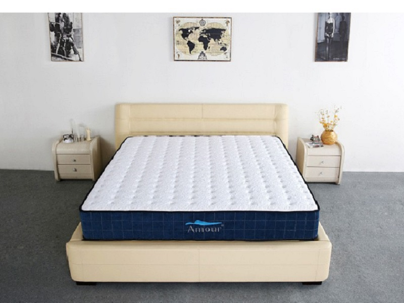 type of mattress latex