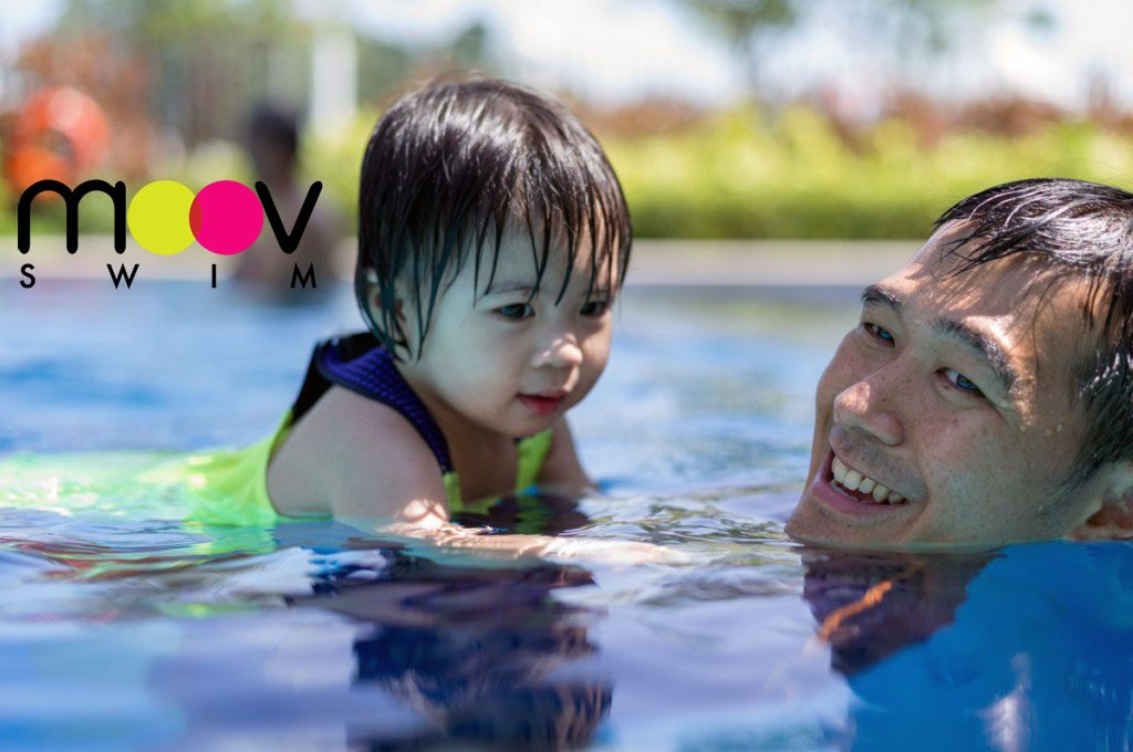 moovswim baby swimming lessons singapore