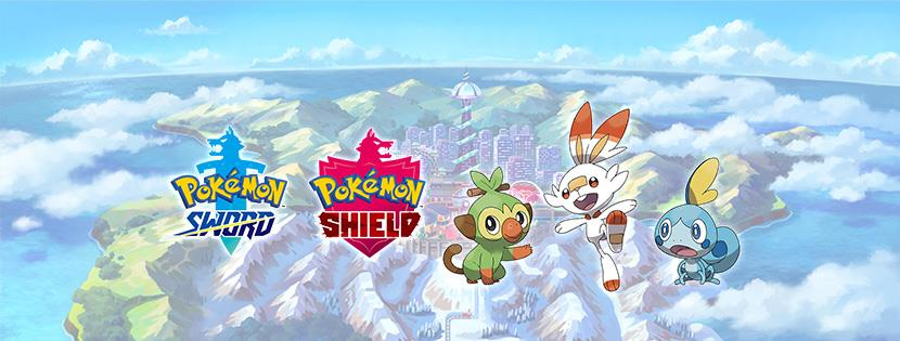 best pokemon games pokemon sword and shield