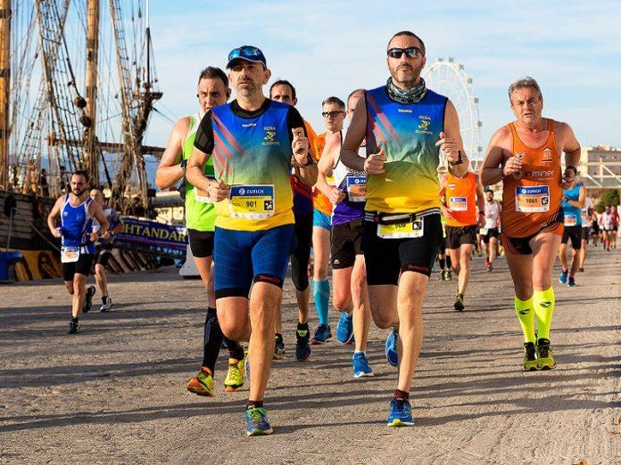 singapore running events marathon