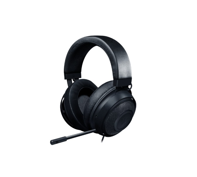 best gaming headset razer kraken