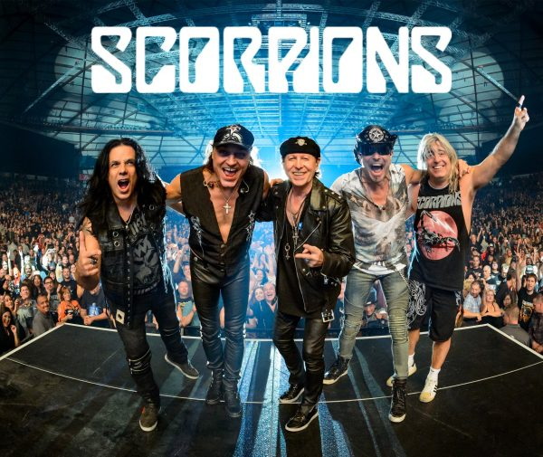 scorpions upcoming concerts in singapore in 2020