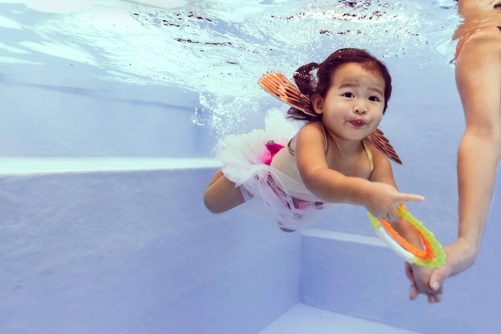 swish baby swimming lessons singapore