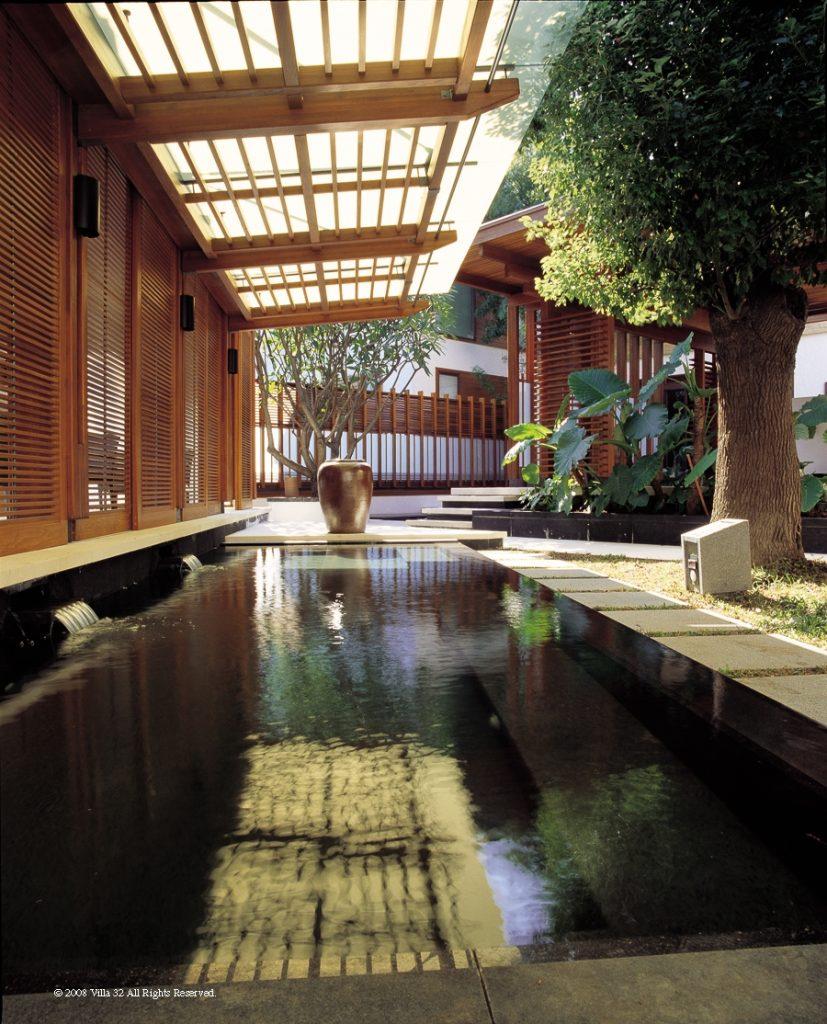 villa 32 taipei babymoon destinations asia