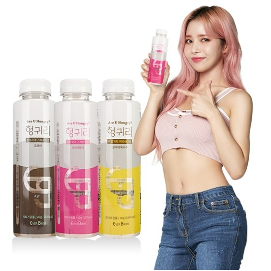 korean diet meal replacement singapore ever bikini diet oats shake low calorie