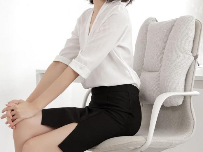 best back support for office chair singapore workers