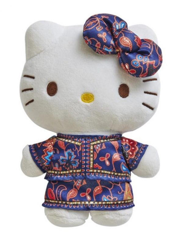 singapore gifts for overseas friends hello kitty singapore airlines