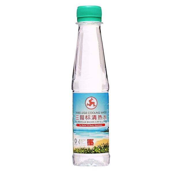 singapore gifts for overseas friends three legs cooling water