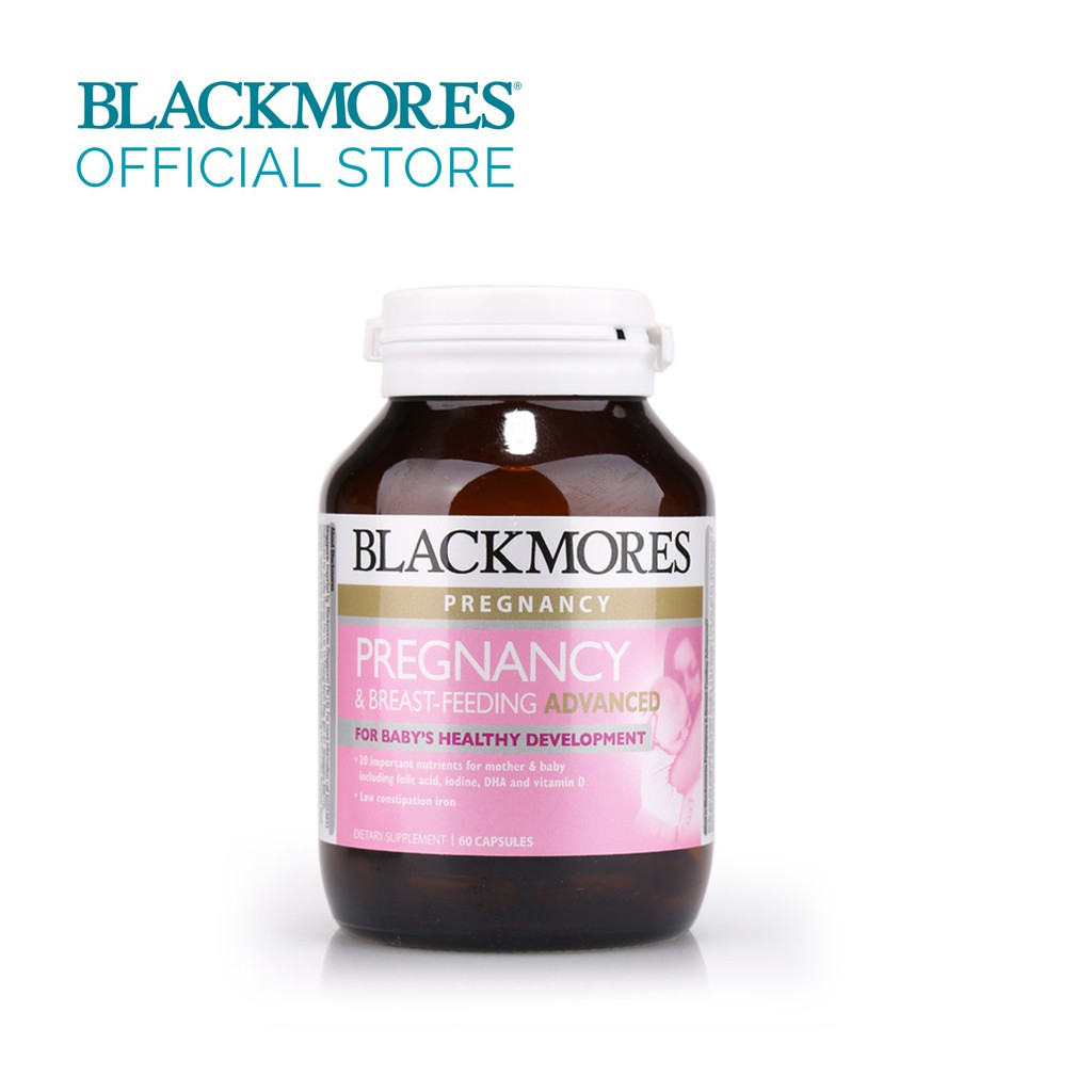 blackmores pregnancy and brestfeeding best multivitamins for women