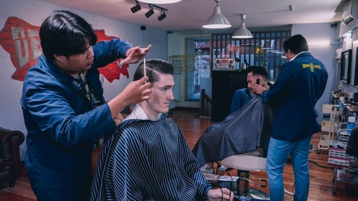 deepcuts barber's best barber shops in singapore