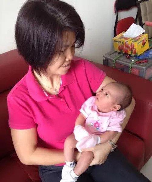 gladys confinement nanny singapore