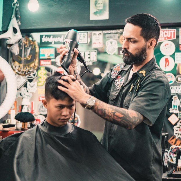 grease monkey barber garage best barber shops in singapore