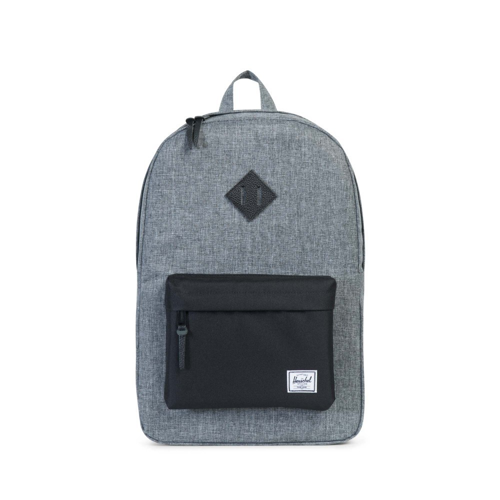 herschel heritage backpack 1