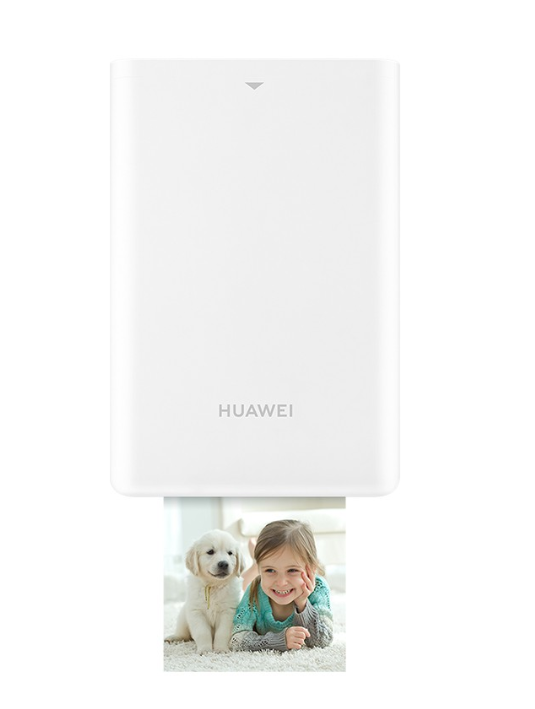 huawei best portable photo printer