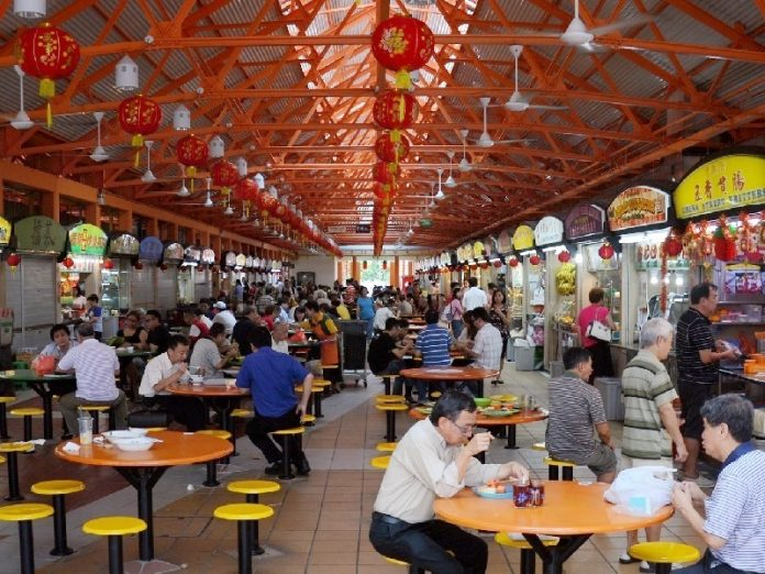 best hawker stalls in singapore coffee shop