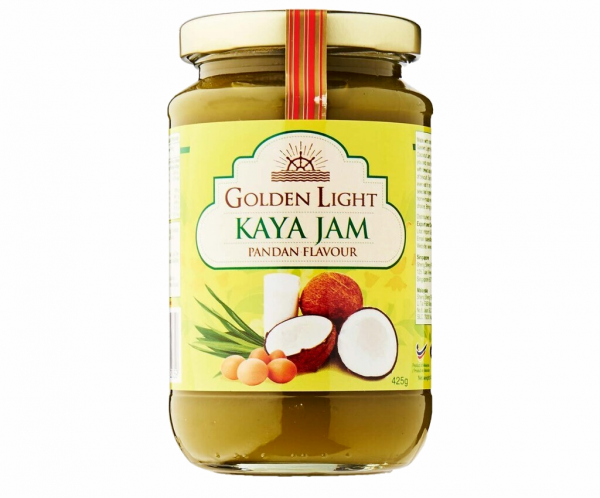singapore gifts for overseas friends kaya jam