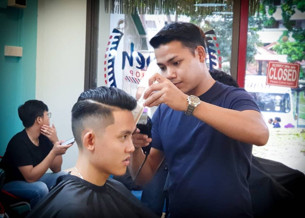 limpeh barbershop best barber shops in singapore