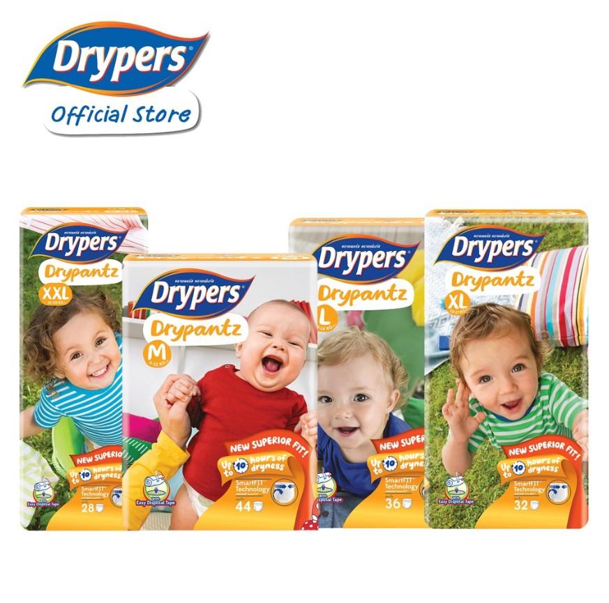 Drypers Drypantz