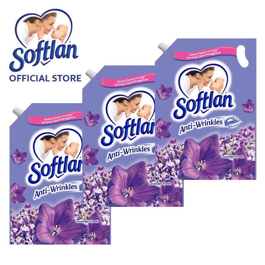 Softlan Fabric Conditioner