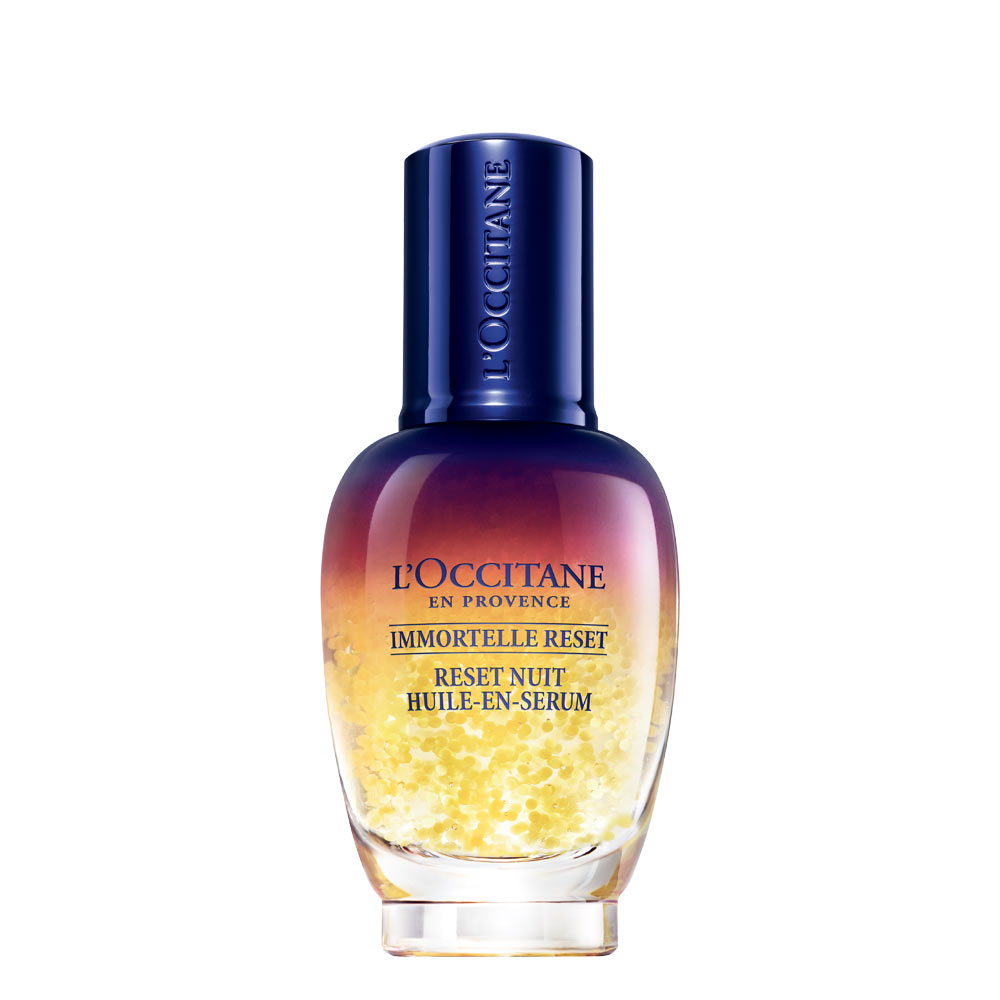L'Occitane Immortelle Serum