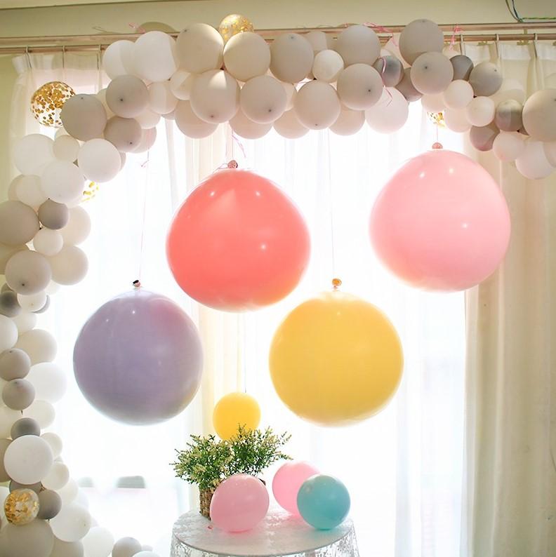 Matte Balloon